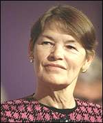 [ image: Glenda Jackson insists Labour must have a woman candidate]