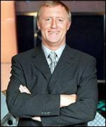 [ image: Millionaire man: Chris Tarrant spearheads the ratings charge]