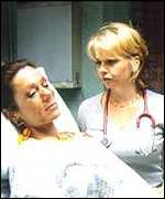 [ image: Casualty was the best of the current drama series]