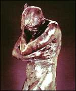 [ image: Rodin's Eve set a new record]