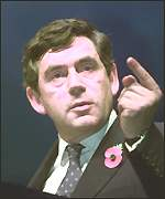 [ image: Gordon Brown: New fund to tackle child poverty]