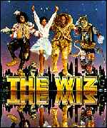[ image: Jackson (left)  as the Scarecrow in 1978's The Wiz]