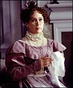 [ image: Francesca Annis stars in the BBC's Wives and Daughters]