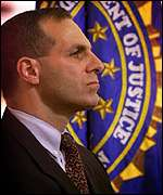 [ image: Louis Freeh: Protecting the US from terrorism is one of FBI's highest priorities]