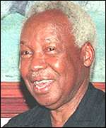 [ image: Julius Nyerere: a force for peace]