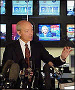John Koskinen, head of the President's Council on Y2K Conversion