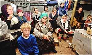 Module 4: Children and Education in Refugee Camps