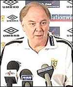[ image: Craig Brown: Give this man the credit he deserves, says Hansen]