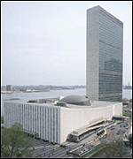 Many at the UN are impatient with delays in US payments