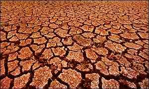 Nature caused Sahel drought Sahel Drought