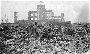 Hiroshima: The story of the century