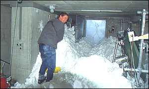 Avalanches as hazards to people- Galtur (Case Study ...