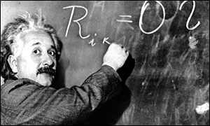 Einstein changed physics for ever