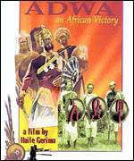 Adwa: An African Victory