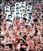 protest 1998