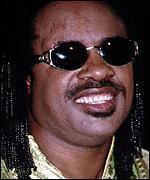 Stevie Wonder Eyes