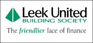 leek united logo