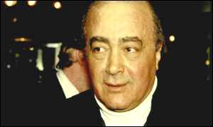 image: [ Mohammed Al Fayed: