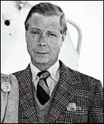 [ image: King Edward VIII became the Duke of Windsor]