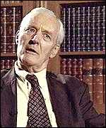 [ image: Tony Benn...long-time campaigner against House of Lords]