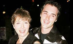 Emma Thompson partner