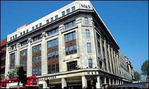 M&S Marble Arch