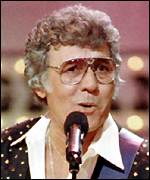 Blue Suede Shoes singer Carl Perkins