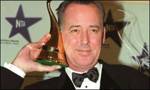 Michael Barrymore
