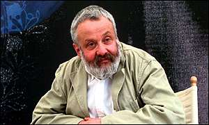 Acclaimed British director Mike Leigh