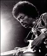 Hendrix 'was murdered' by his manager, claims roadie ...