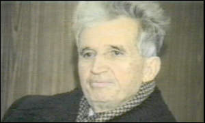 Nicolae Ceaucescu had led Romania for 21 years