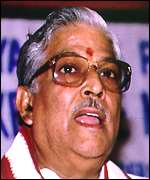 Murli Manohar Joshi: One of 49 accused