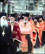 Orthodox leaders