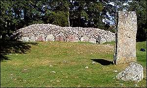 Clava Cairns