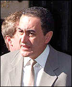 [ image: Dodi Fayed: Trevor Rees-Jones said Diana called his name]