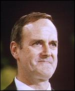 [ image: Cleese: project will be a