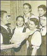 [ image: Some of the Von Trapp family]