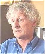 Iain McKie
