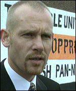 Billy Wright's breakaway UVF unit formed the LVF in 1996