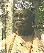 Baale Olaitan Olugbosi
