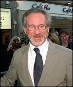Steven Spielberg: supports National Holocaust Day in Britain