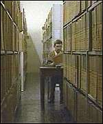 Latvian state archive