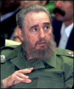 Fidel Castro has called for Elian to be returned to Cuba