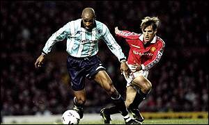 brian deane and phil neville