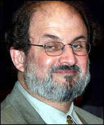 The Iranian government has distanced itself from the fatwa on Salman Rushdie