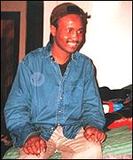 Amadou Diallo: unarmed but shot at 41 times