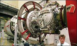 The delayed Russian Zvezda module