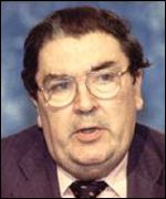 John Hume: Will of the people