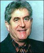 Rhodri Morgan: Acting First Secretary