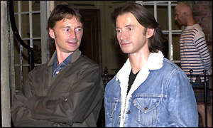 Pics For > Robert Carlyle And Children